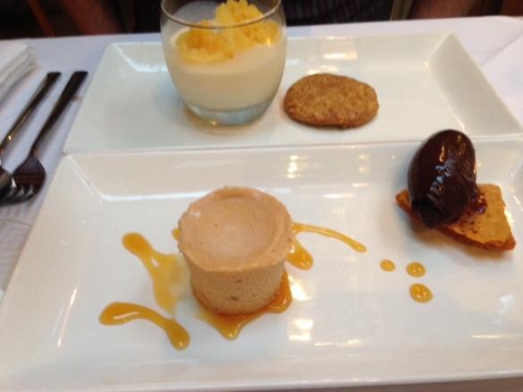fergusons desserts