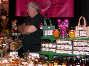 The Mini Jar Company
