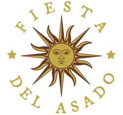 Fiesta Del Asado logo