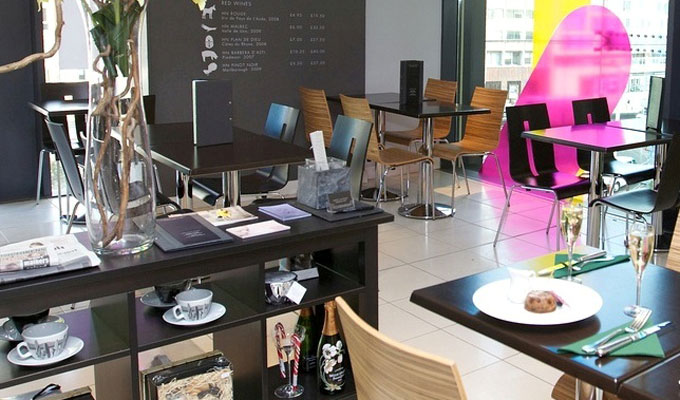 harvey nichols supper club midlands gourmet girl. Black Bedroom Furniture Sets. Home Design Ideas