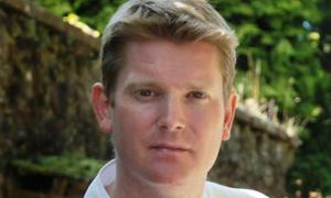 Adam Stokes