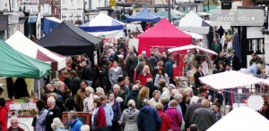 Alcester Food Festival