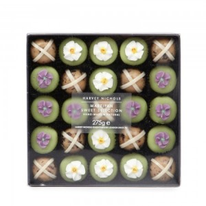 Harvey Nichols Easter marzipan selection