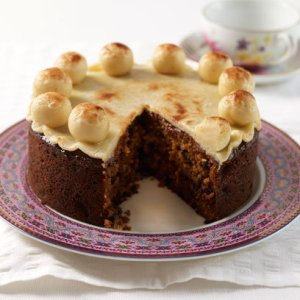 Mary Berry simnel cake