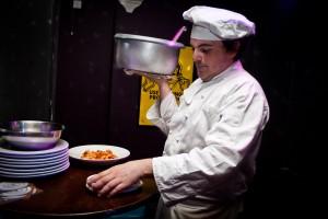 Carl Finn chef