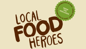Selfridges local food heroes