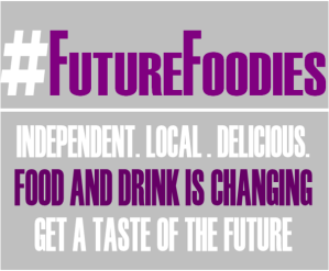 #FutureFoodies image