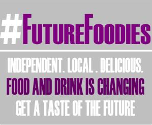 #FutureFoodies image