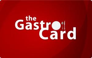 Gastro Card