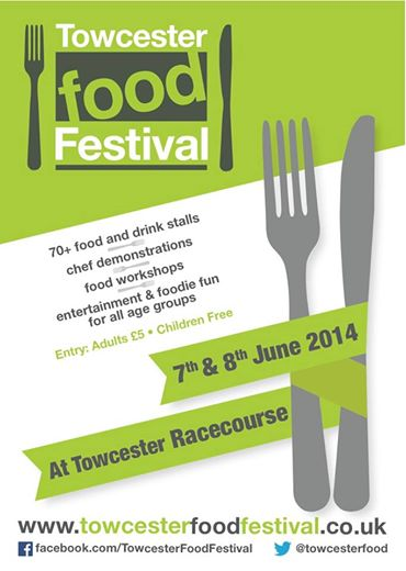 Ludlow Food Festival Tickets
