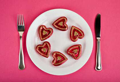 Valentines Day ifoodtv