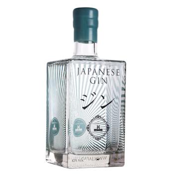 Japanese-Gin