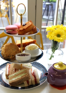 Cafe Opus - Afternoon Tea