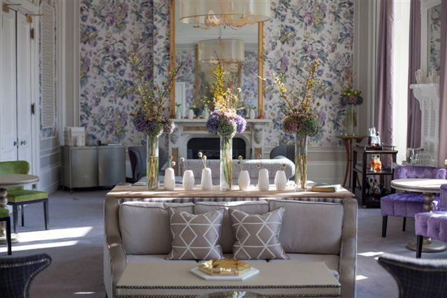 The Parlour Hampton Manor