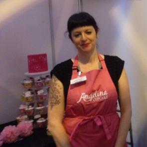 Angelina's Cupcakes