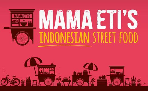 Mama Eti's branding
