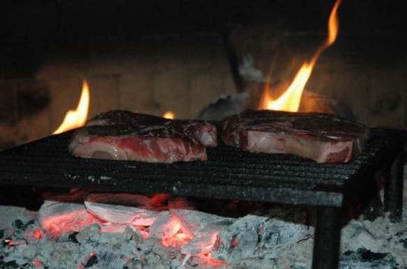 Forno grill