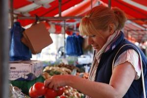Warwick markets