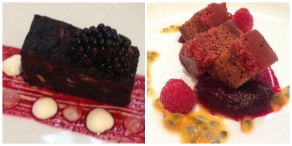 1847 Birmingham desserts