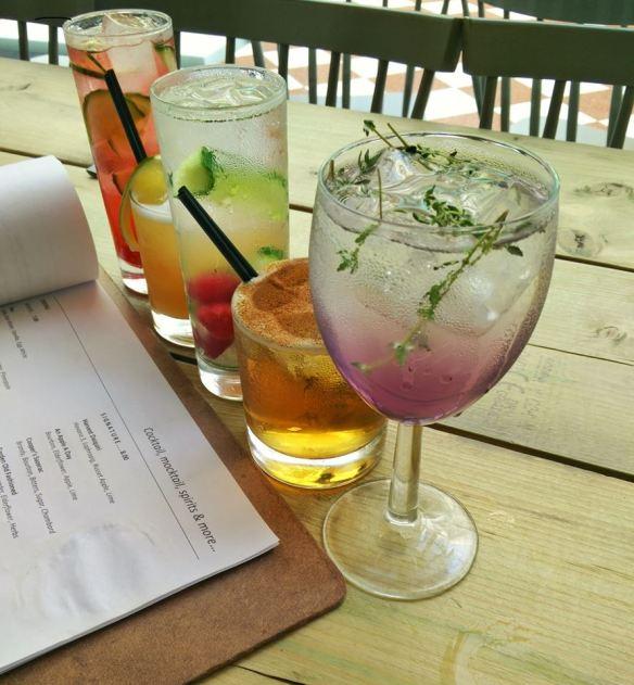 1847 cocktails