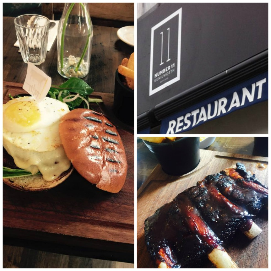 Number 11 restaurant-Kenilworth