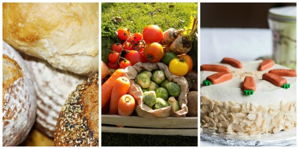 Leamington Food Assembly producers