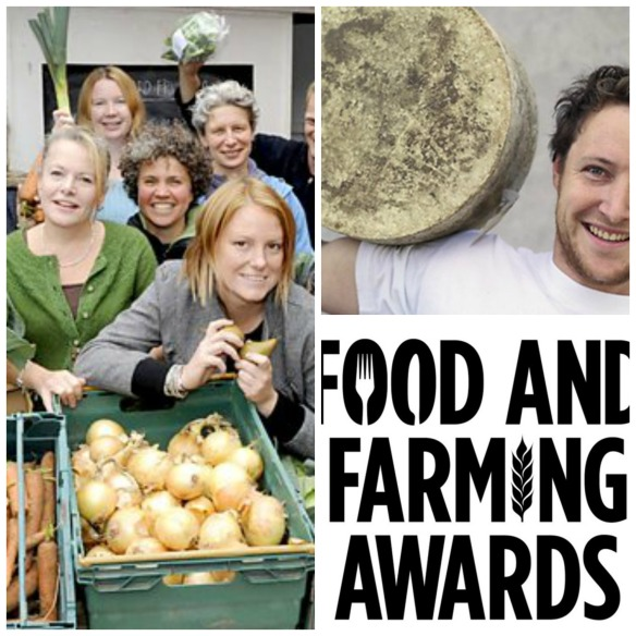2016 BBC Food and Farming Awards