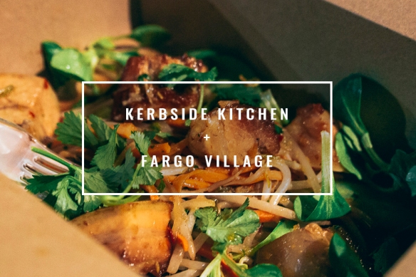 Kerbside Kitchen Fargo Village