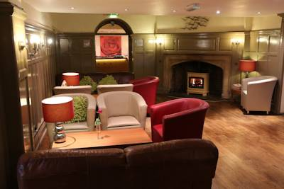 Warwick Arms Hotel