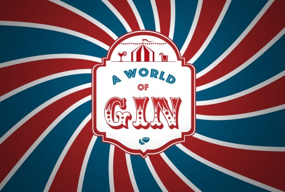 A World of Gin logo