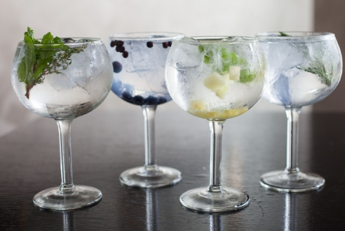Spanish-Gin-Tonica-with-Individual-Garnish