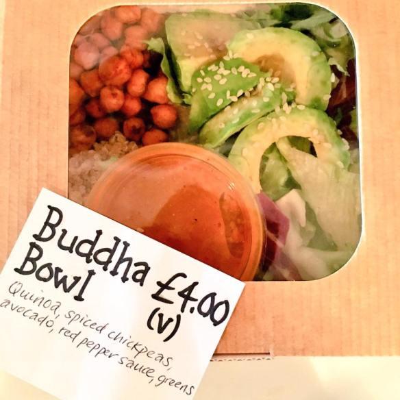 Buddha Bowl Ground Coffee Northampton