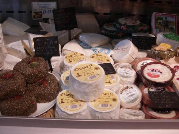 St Giles Cheese Northampton
