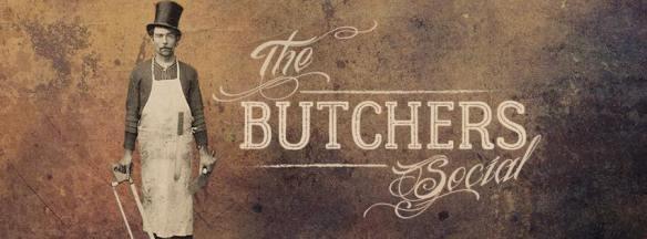 The Butchers' Social logo