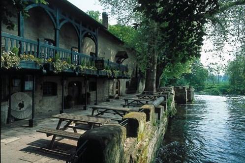 The Saxon Mill Warwick