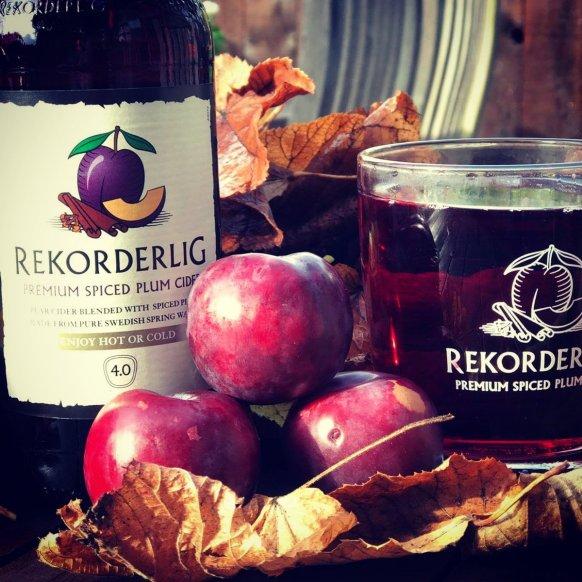 rekorderlig-spiced-plum-cider
