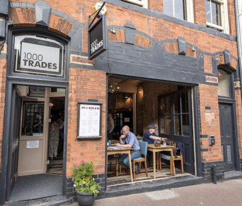 100-trades-bar-jewellery-quarter