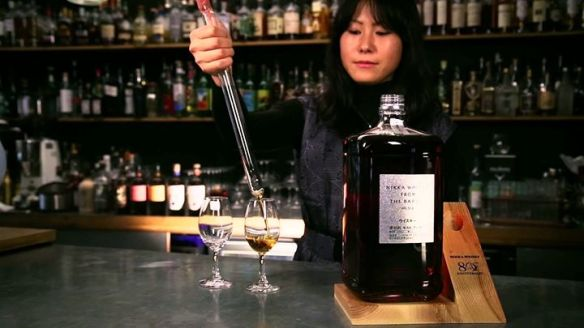Japanese whisky tasting The Plough Birmingham