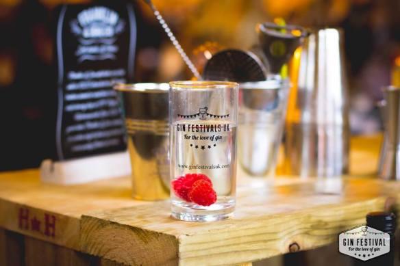 Leamington Gin Festival