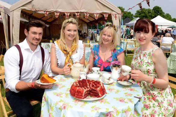 Foodies Festival Birmingham 23 June