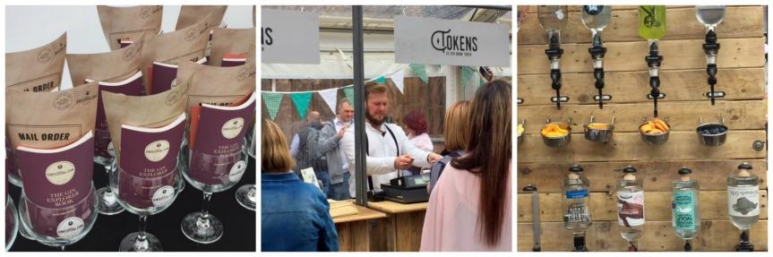 Gin Festival 20 May 2017