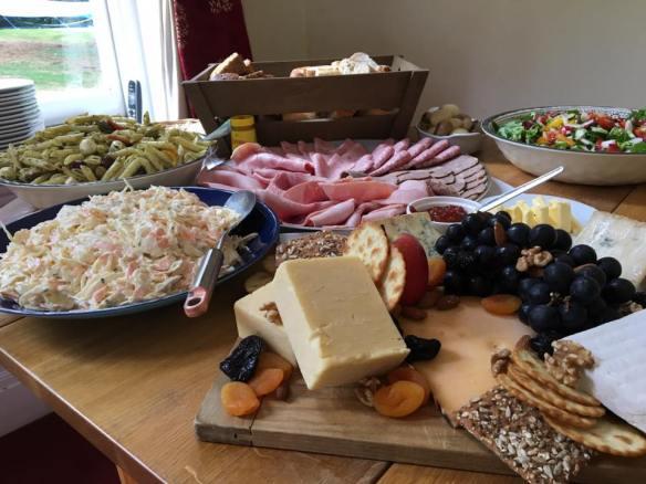 Clara's Kitchen Warwick