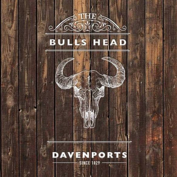 The Bull's Head Birmingham
