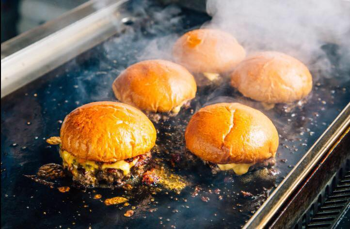 The Meat Shack Burgers