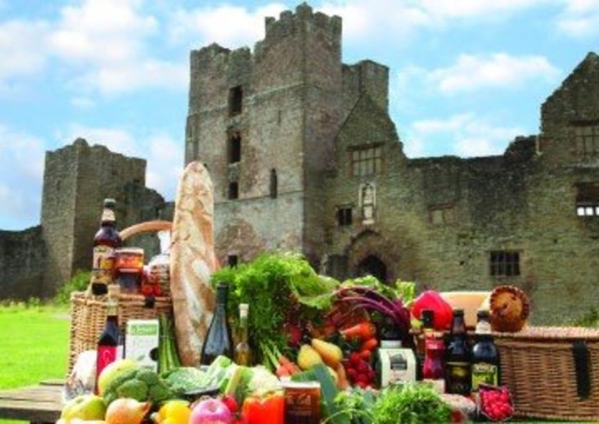 Ludlow Food Festival 2017