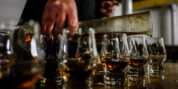 single malt whisky class