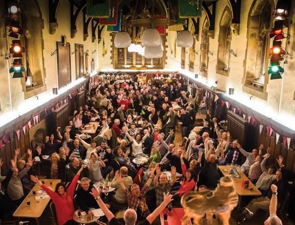 Lichfield Autumn Beer Festival