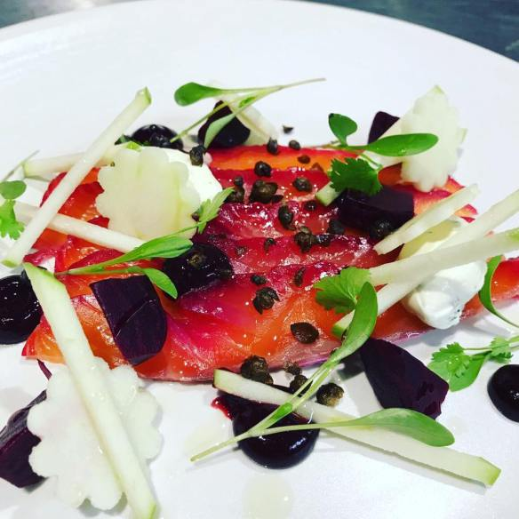 Tom's Kitchen beetroot cured salmon.jpg