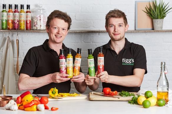 Tiggs Sauces