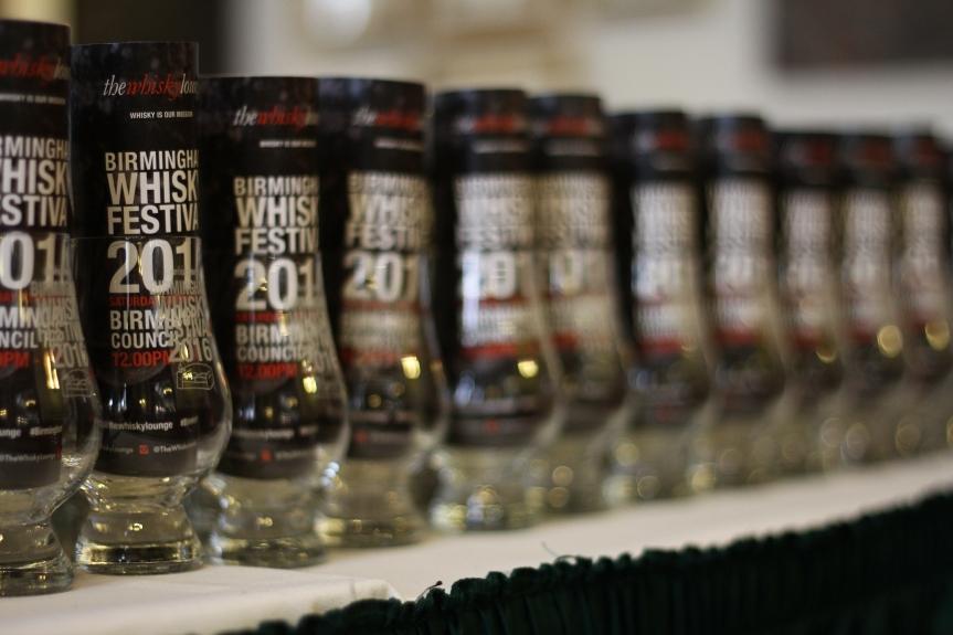 Birmingham Whisky Festival